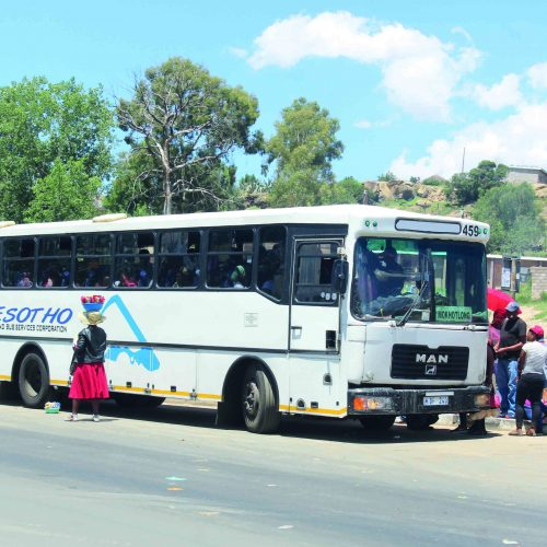 21 Lesotho Freight workers to lose jobs