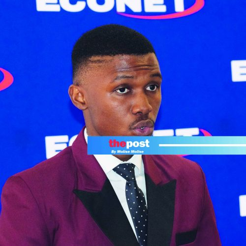 Econet powers a dream!