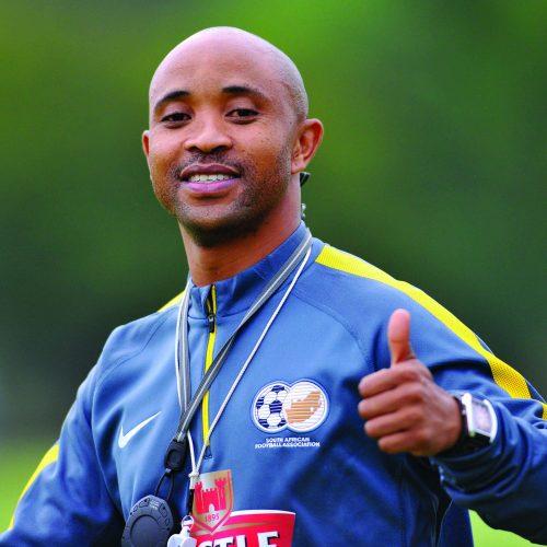 Ex-Amajita boss  to coach Likuena