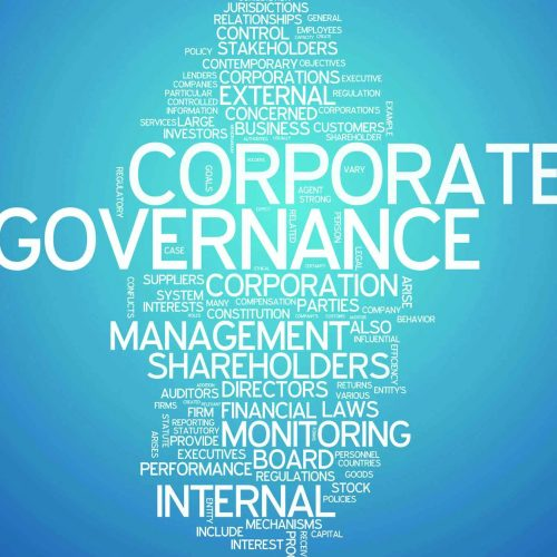 Current global trends in corporate governance