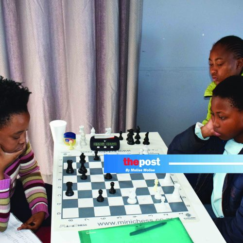 Chess Federation searches for talent