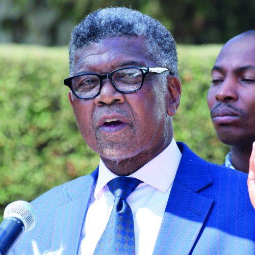 I won't meddle in ABC squabbles: Moleleki