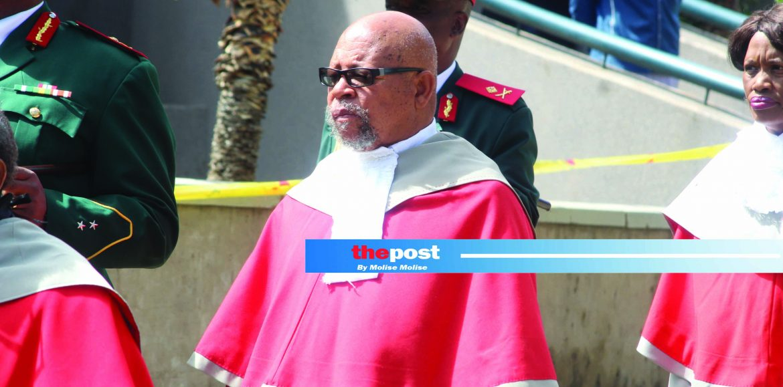 Judge warns Thabane