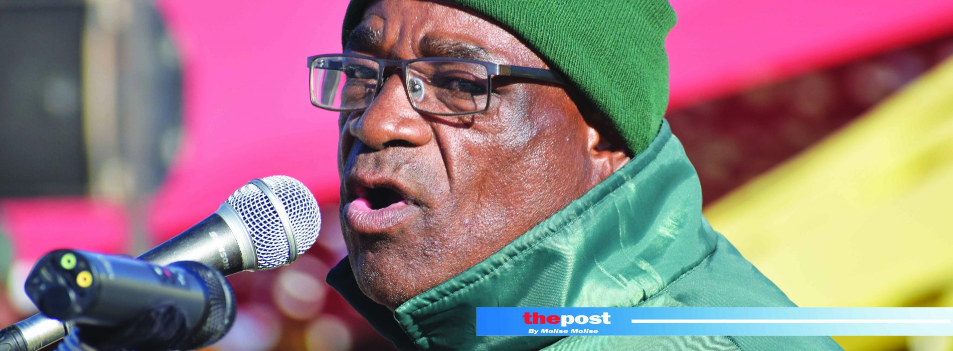 Why Lesotho needs a Transitional Justice Commission