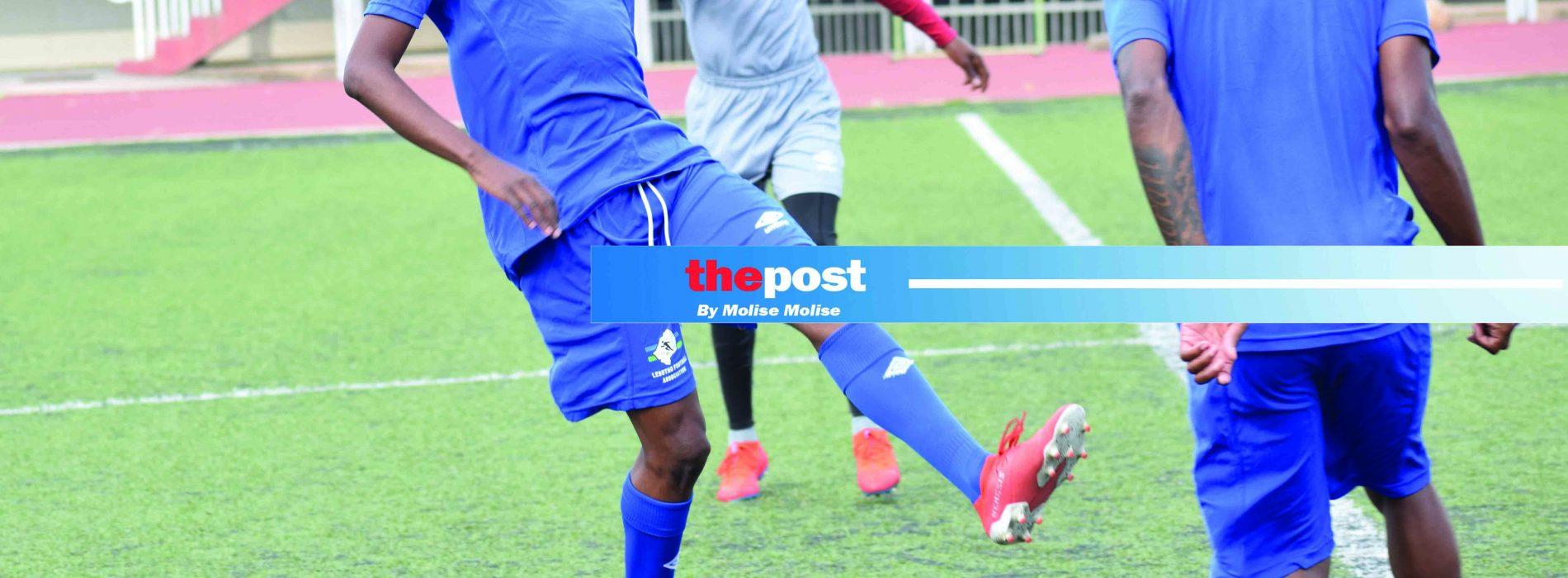 Matlama, Bantu tie postponed