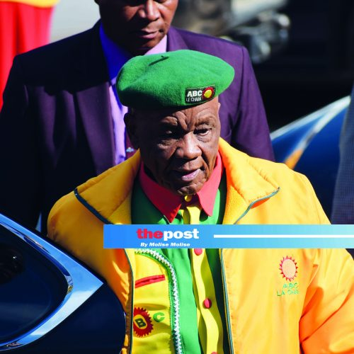 BNP youths want Thabane out