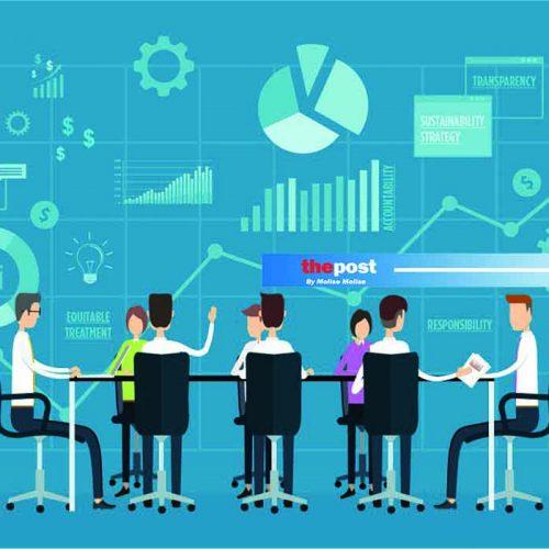 A new era in corporate governance