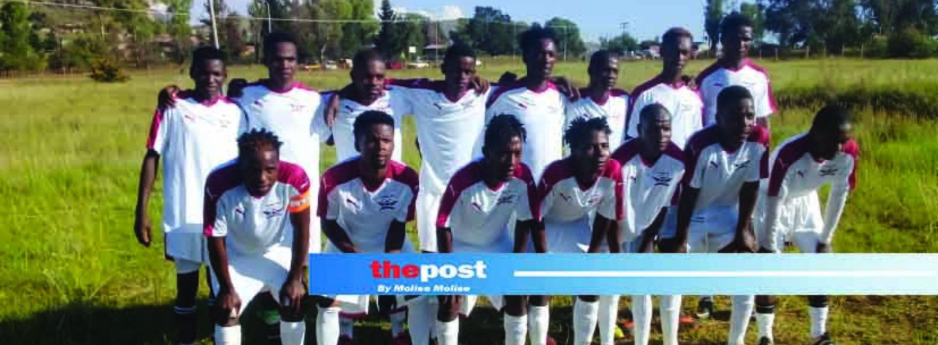 Lifofane seeks nod  for home ground