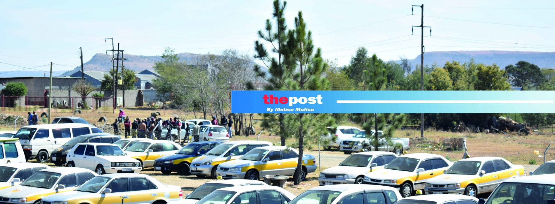 70 unregistered taxis impounded