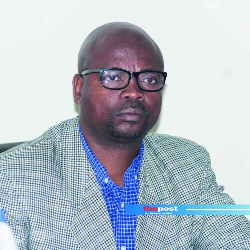 Mochoboroane wants PS grilled