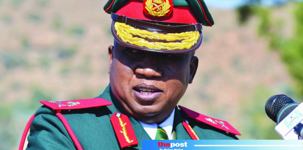 Army to investigate soldiers for 'mutiny'