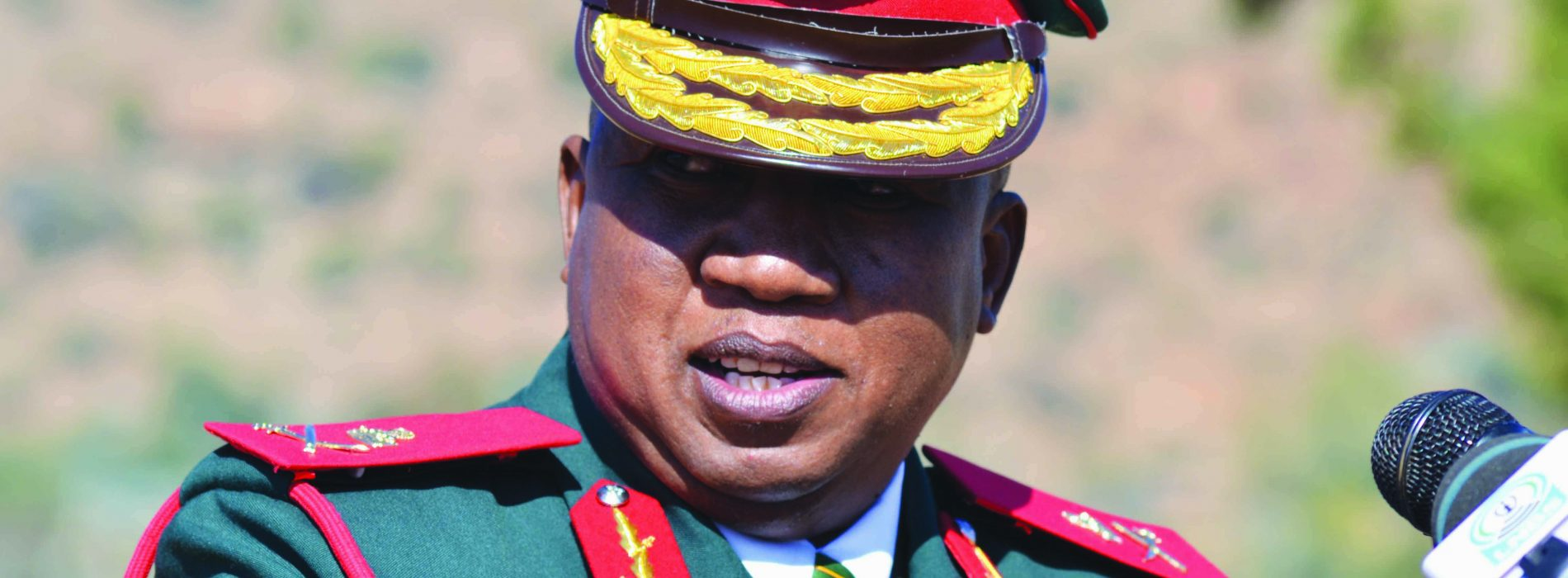 Army to fight crime in Semonkong