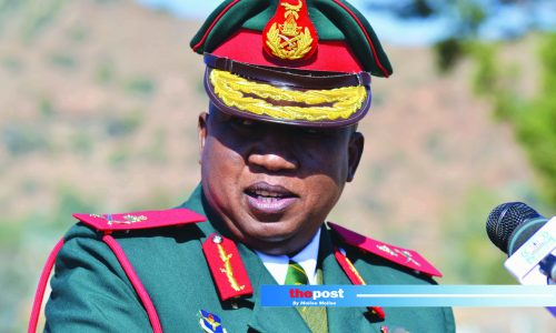 Army sued for M24.5 million