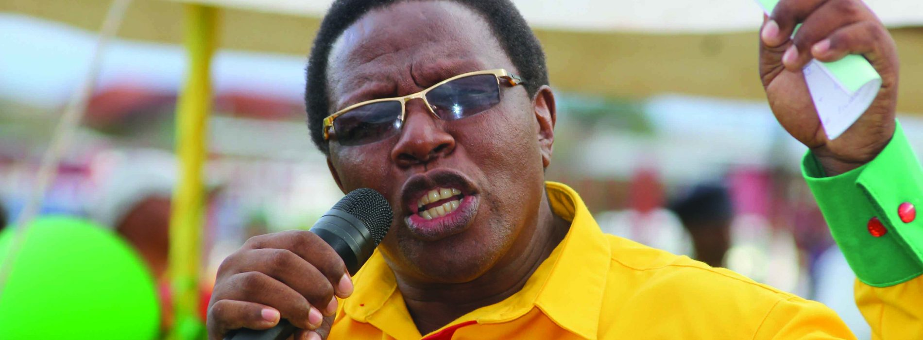 Mahao rejects diplomatic post