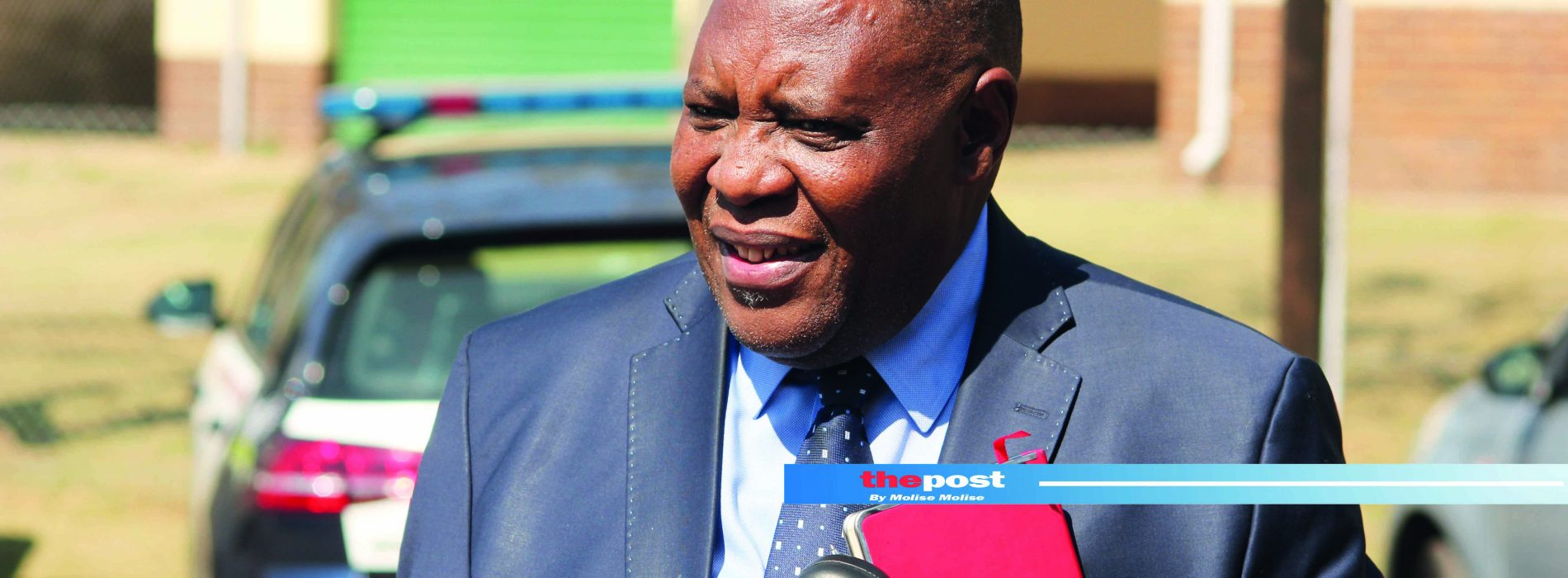 'Mokose gave 'jobs to party supporters'