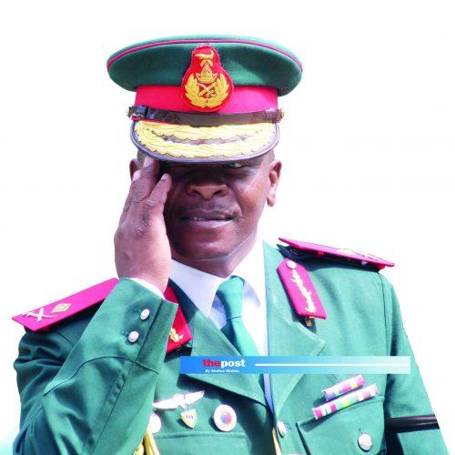 Charge Mokaloba, says lawyer