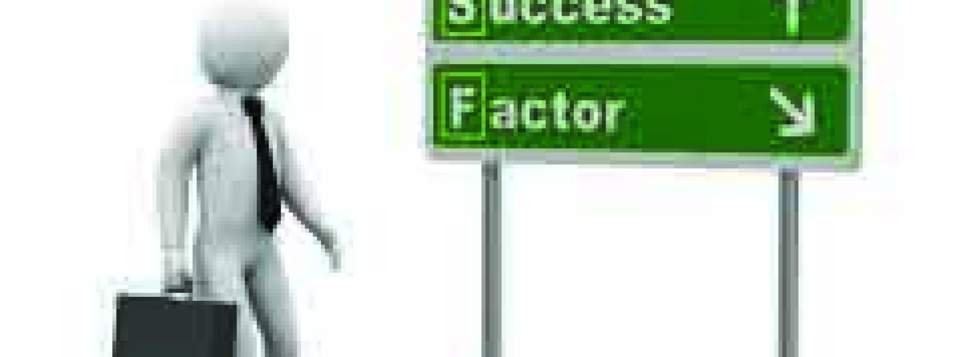 How to determine and write critical success factors