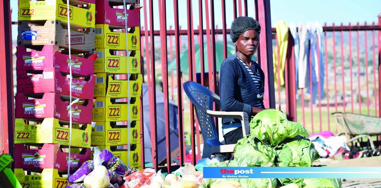 Slowdown hits vendors