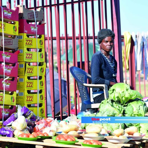 Slowdown hits vendors