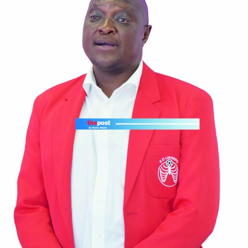 Likhopo coach cries over break