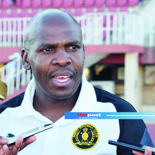 Bantu on course for league title