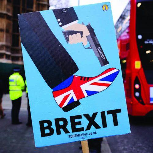 Brexit speak- Part 1