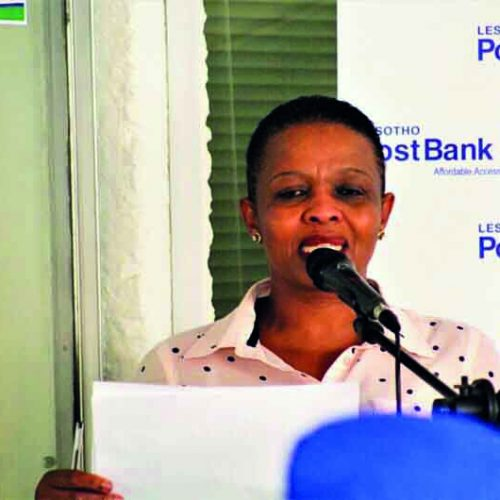 Post Bank launches fixed account
