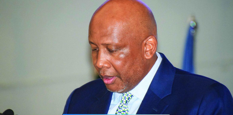 'Maseribane breaks ranks