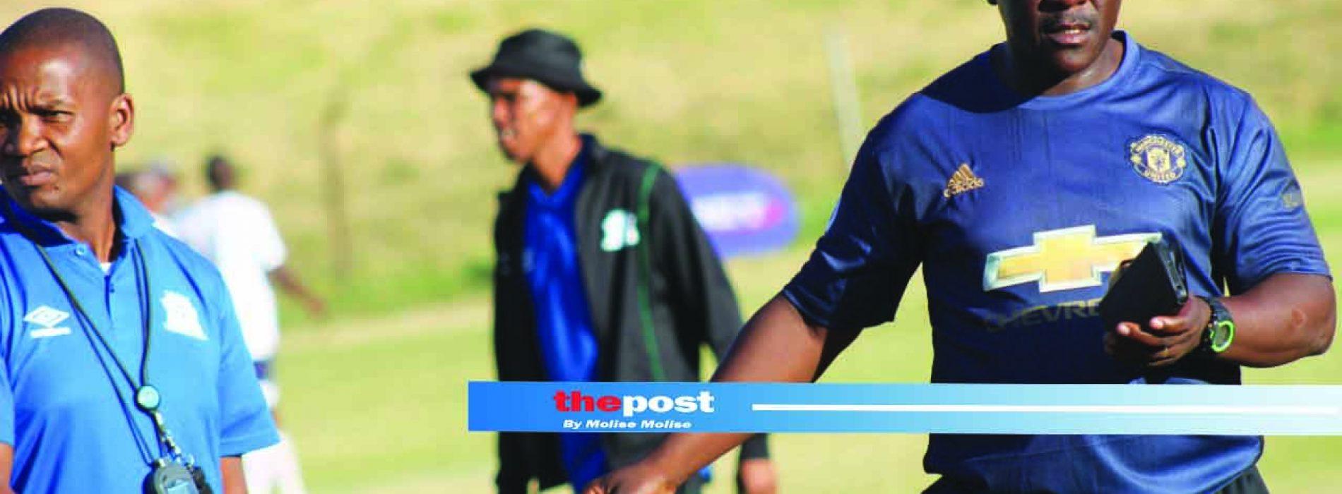 LDF boss gets 5-match ban