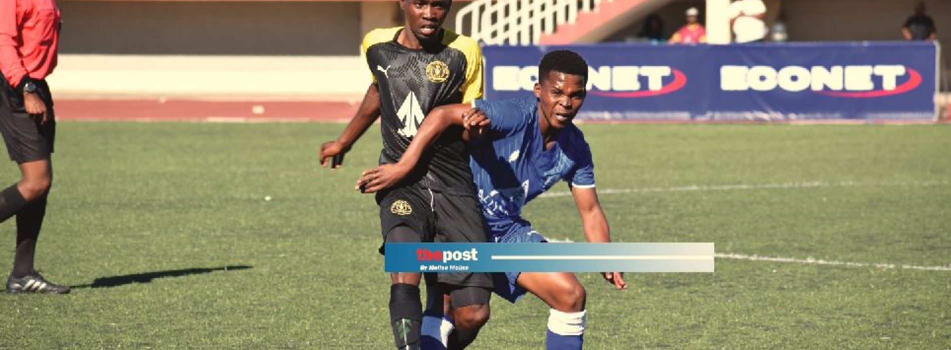 Big guns split  in Top 4 draw