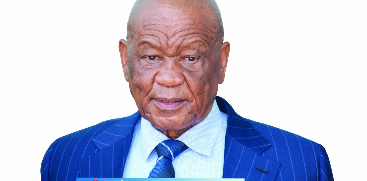 Shake-up for Lesotho