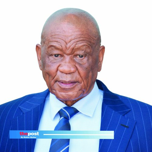 Thabane in the dustbin of history