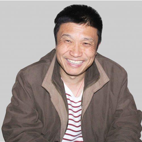 Blow for John Xie