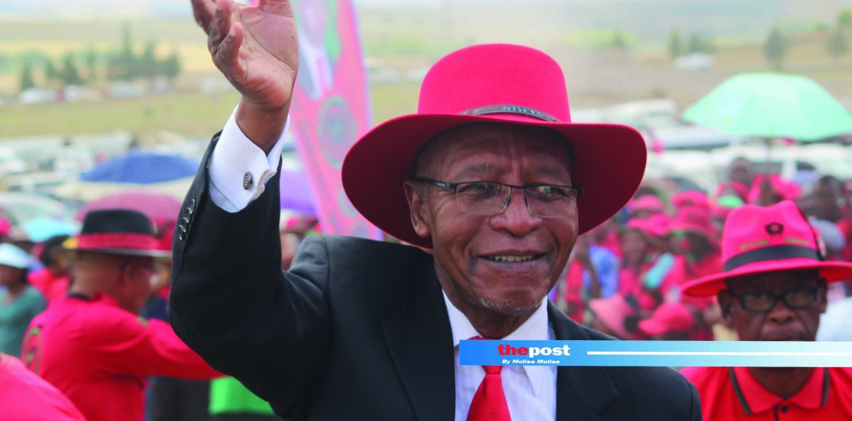 MPs must pay back loans, says Mosisili