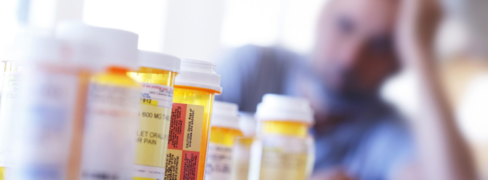 Myths about painkillers