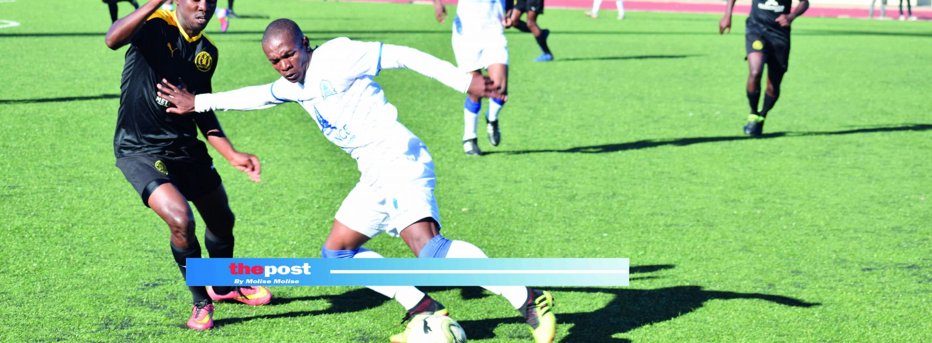 Thaba-Nt'so ruled out of LCS showdown