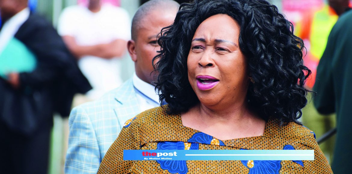 Fresh row over RCL elective conference