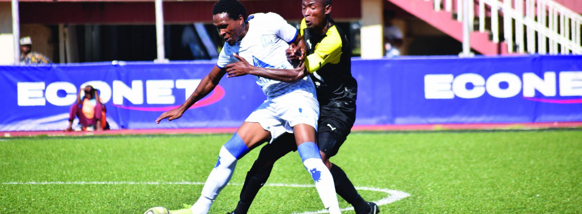 Bantu maintains unbeaten run