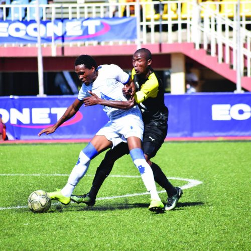Bantu maintains unbeaten run