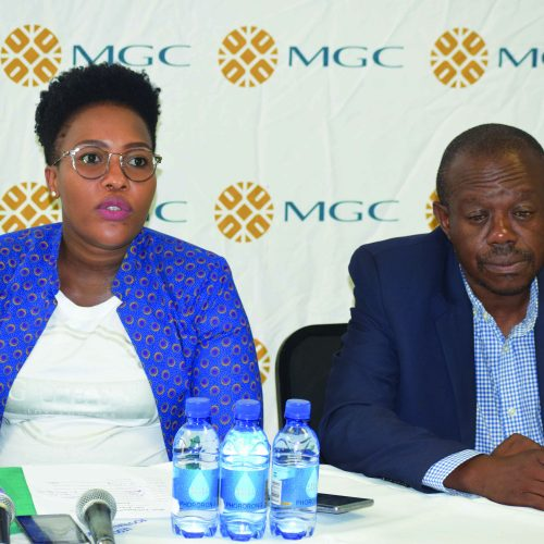 Matlama, Bantu to clash in MGC Top 4