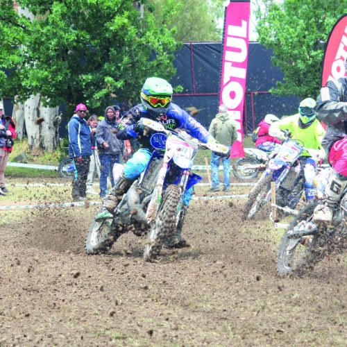 Enduro Championship set for weekend