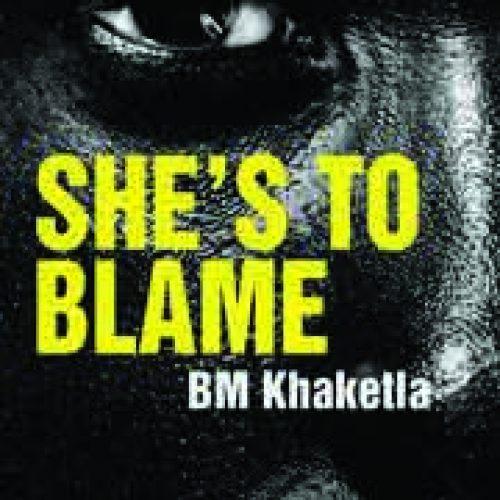 The works of Bennett Makalo Khaketla