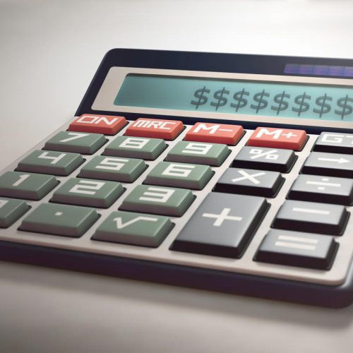 It's time to create your organisation's budget