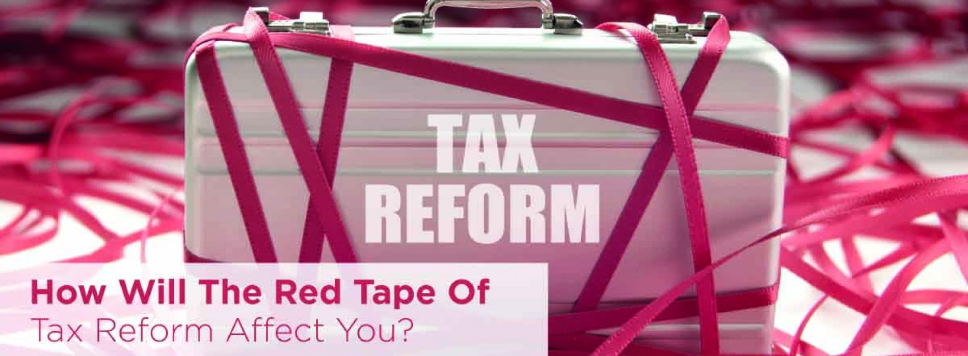 Red tape trips tax reforms