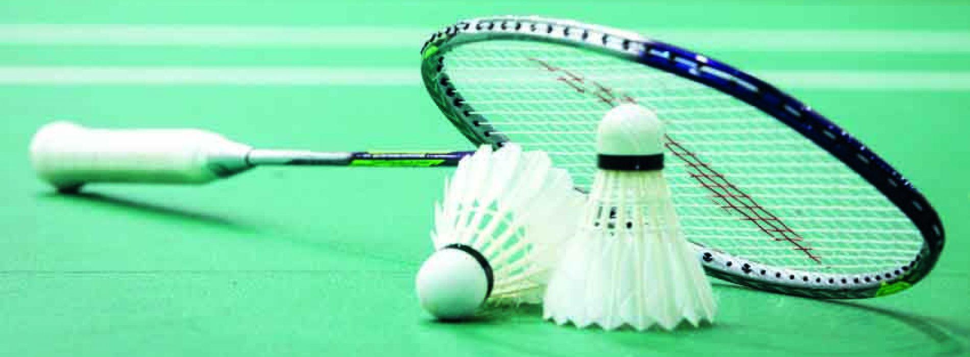 Lesotho re-launches  Badminton  association