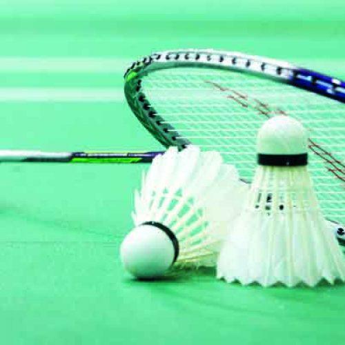 Lesotho re-launches  Badminton  association