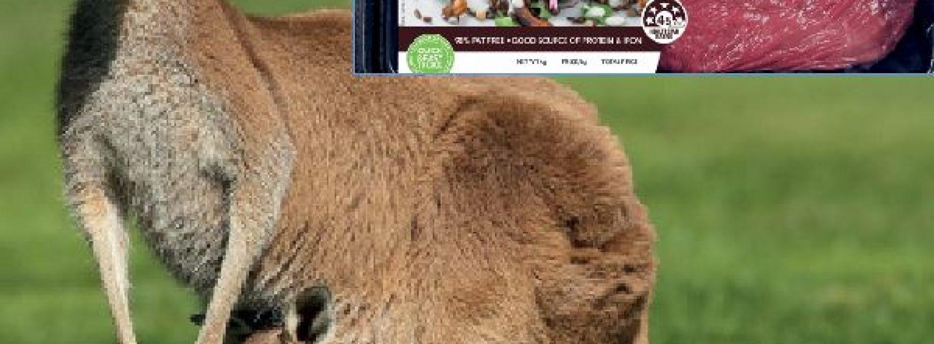 Kangaroo meat scandal rocks Lesotho
