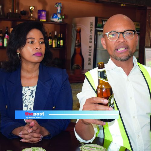 MMB launches Castle Free non-alcoholic beer