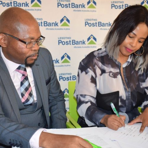 MMB, Post Bank ink loan deal for clients
