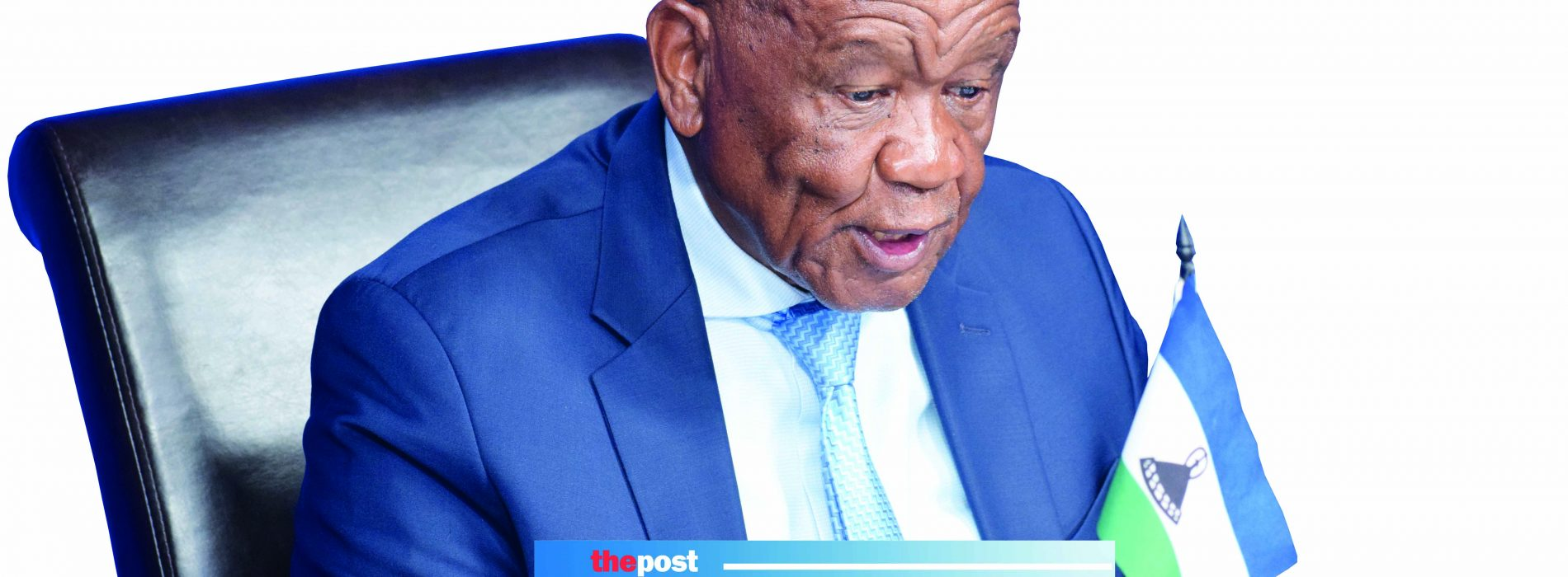 Thabane declares national emergency
